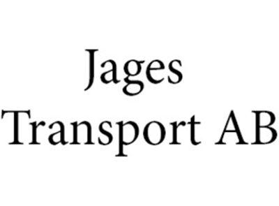 jages transport ab