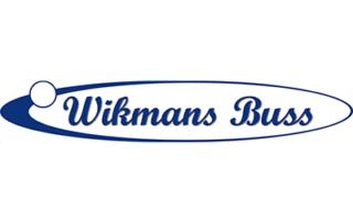 wikmans buss